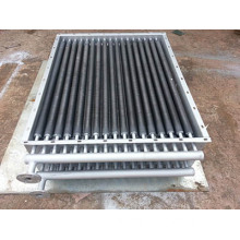 Oil Air Heat Exchanger for Furnace Fireplace